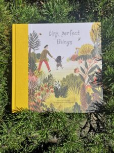 tiny, perfect things by M H Clark