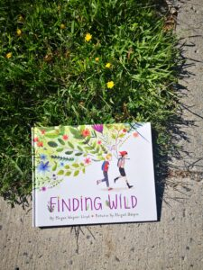 Finding Wild by Megan Wagner Lloyd